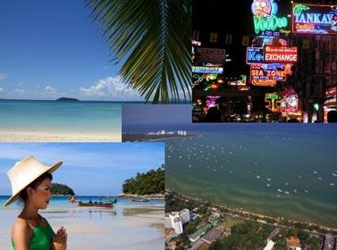 Тайланде паттайя или пхукет туры из новосибирска