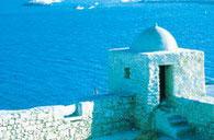 монастир хаммамет расстояние
